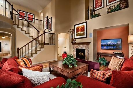 19 Best Meritage Images On Pinterest House Floor Plans