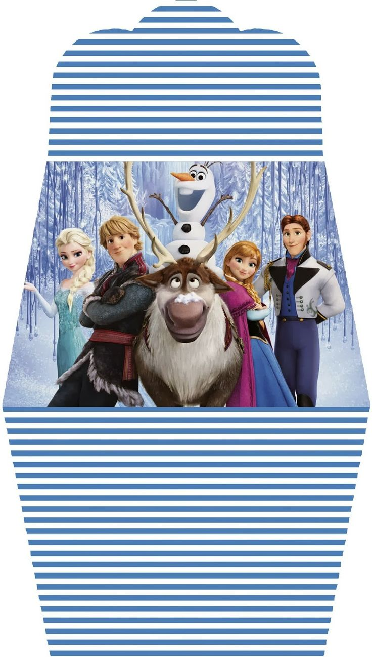 So many fabulous free Frozen printables for boxes, chocolate wrappers, posters and more.