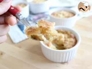 Crumble de manzana, Foto 2