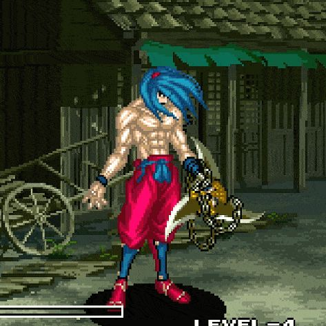 Samurai Spirits: Amakusa Kourin / Samurai Shodown IV: Amakusa's Revenge  Publisher: SNK  Developer: SNK  Platform: Arcade, Neo Geo, Neo Geo CD, PlayStation, PlayStation 2, PlayStation Portable, Saturn, Wii  Year: 1996 (Arcade, Neo Geo, Neo Geo CD), 1997...