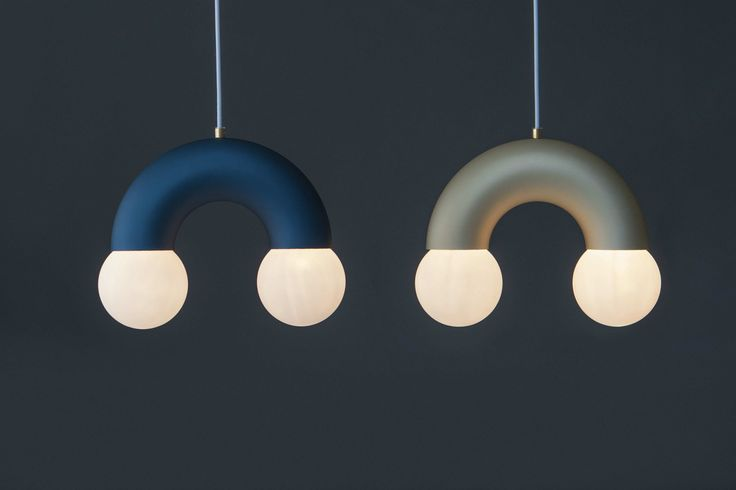 The pendant lamp from Lighting Collection #1.