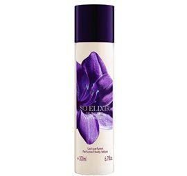 Yves Rocher : Lait parfumé