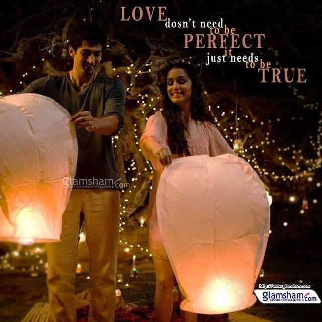 Aashiqui 2 Quotes Wallpaper Aashiqui Part 2 Love Shraddha Kapoor Bollywood Quotes