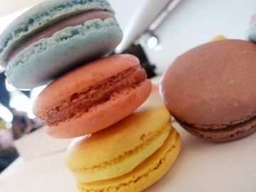 Recipes Macaroon