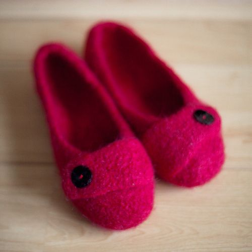13 best Knit felting images on Pinterest | Knitting patterns, Wool ...