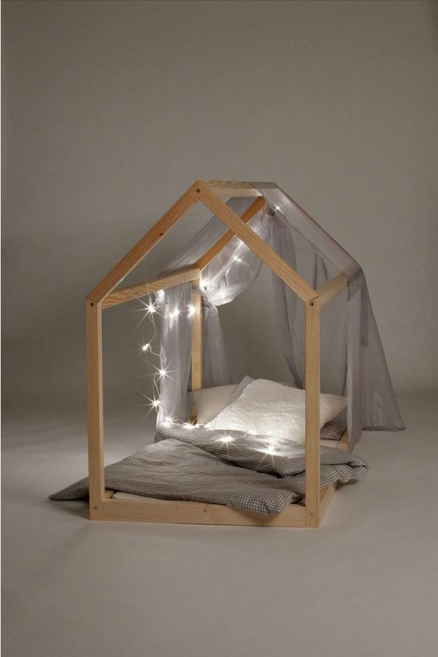 die 25 besten ideen zu kinderbett auf pinterest. Black Bedroom Furniture Sets. Home Design Ideas