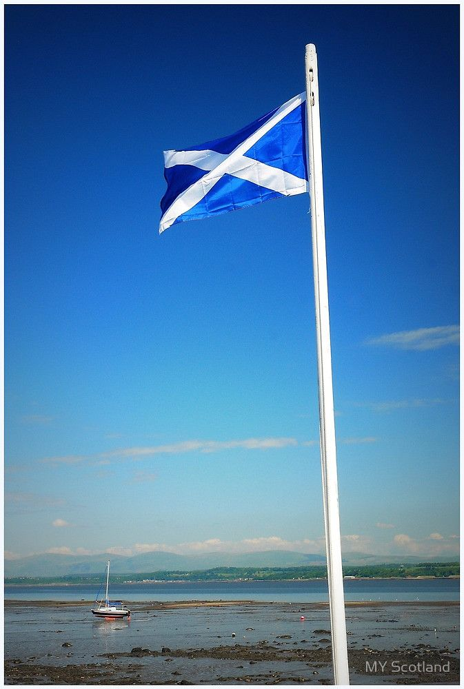 Aye Scotland….
