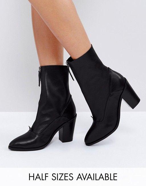Zapatos negros Berydale para mujer Dv1mqNOx