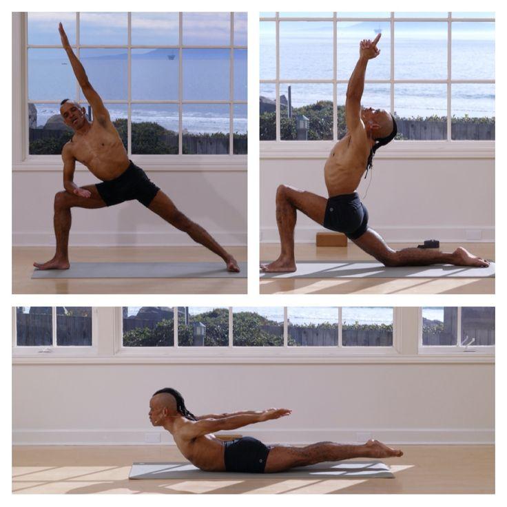 videos d yoga
