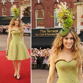 I know its SJP, but even for her...