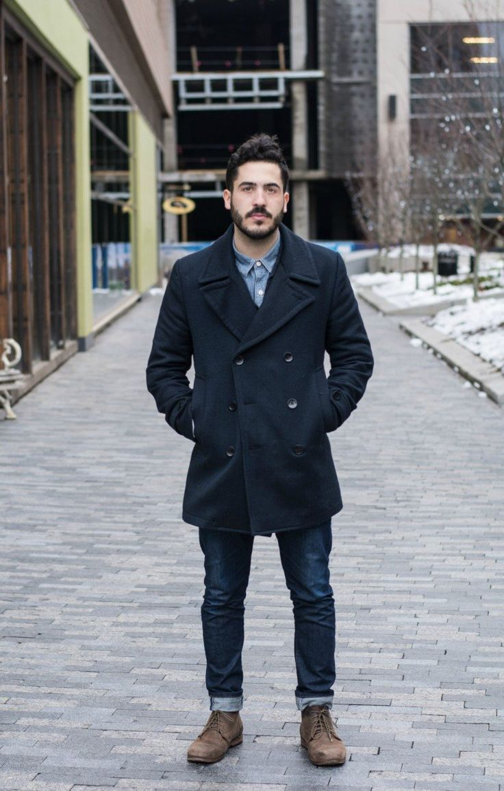 5 Coats Every Modern Man Must Have in His Wardrobe – LIFESTYLE BY PS