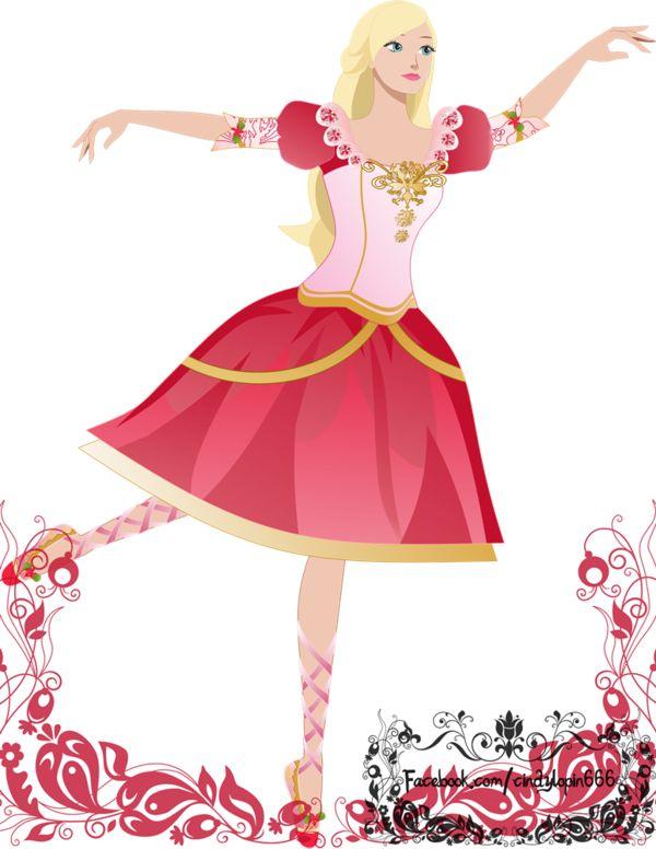 Barbie 12 Dancing Princesses : Geneveive by tomatocrime.deviantart.com on @DeviantArt