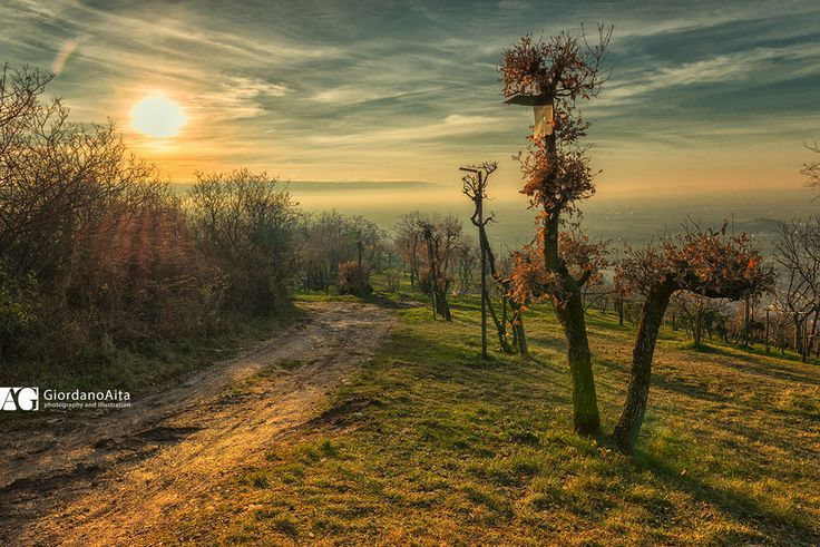 First day to 2014 by Giordano Aita on 500px