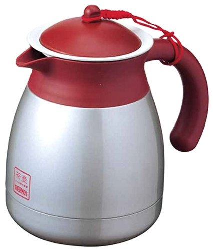 Best Tea Pot Ever Thermos Stainless Steel Tea Pot With