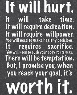It will be worth it. As long as I get carido on Tues/Fri and training MWF. I know I can do it and 15 aint too much
