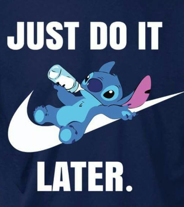 Stitch Is Awesome Lilo And Stitch Quotes Stitch Quote Disney