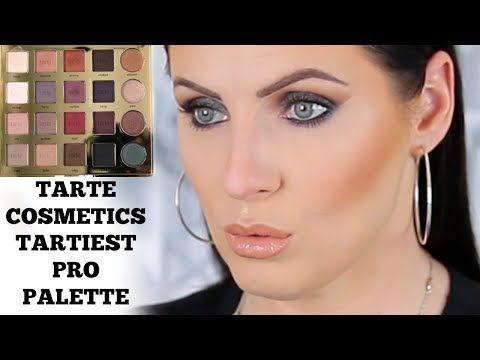 TARTE COSMETICS  TARTIEST PRO PALETTE | ROW 4 | WINNER OF THE GIVEAWAY!!! http://cosmetics-reviews.ru/2018/03/10/tarte-cosmetics-tartiest-pro-palette-row-4-winner-of-the-giveaway/