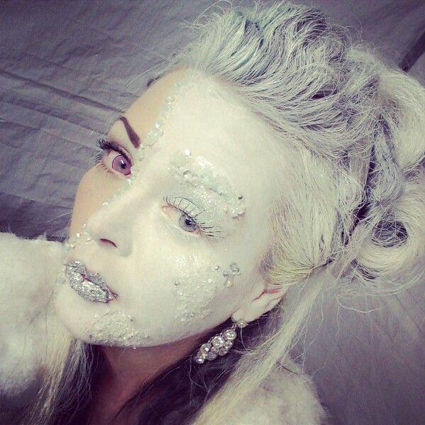 83 best Halloween Makeup images on Pinterest | Costumes, Halloween ...