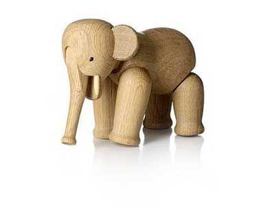 Rosendahl Kay Bojesen Elefanten | shopsites.dk