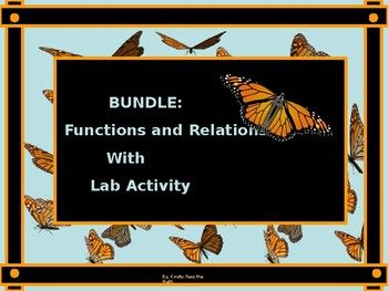 Please find before you a bundle that students find to be an exhilarating experience! * Why? * They find it exhilarating, because after going through the lesson and the accompanying activity, they readily understand a simple but confusing concept. *