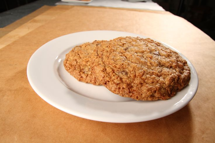 Your customers will love our chewy Oatmeal Cookies. Brown sugar, plump raisins? #Yesplease! www.citybaking.com