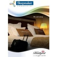 5 Star Hotel Simmons BeautyRest Signature III Zip Lock (King Split) Bed Ensemble - Simmons BeautyRest - Simmons BeautyRest Signature III Zip Lock (King Split) Bed Ensemble
