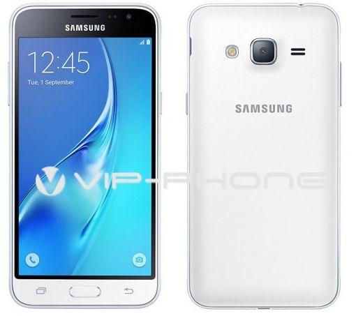 Samsung Galaxy J3 (2016) J320F fehér kártyafüggetlen mobiltelefon - Most 24% kedvezménnyel