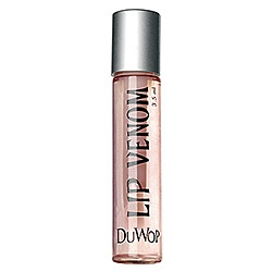 DuWop - Lip Venom  Perfectly bee-stung lips.  Wear it alone or over color.  I put it on when I'm wanting to feel especially glamorous.