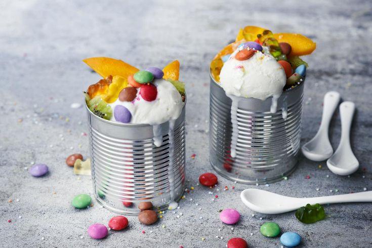 Frozen Coconut Jogurt - Rezepte | fooby.ch