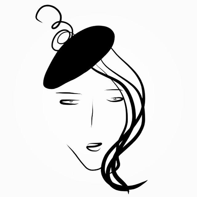 #girl #fashion #fashionillustration #illustration