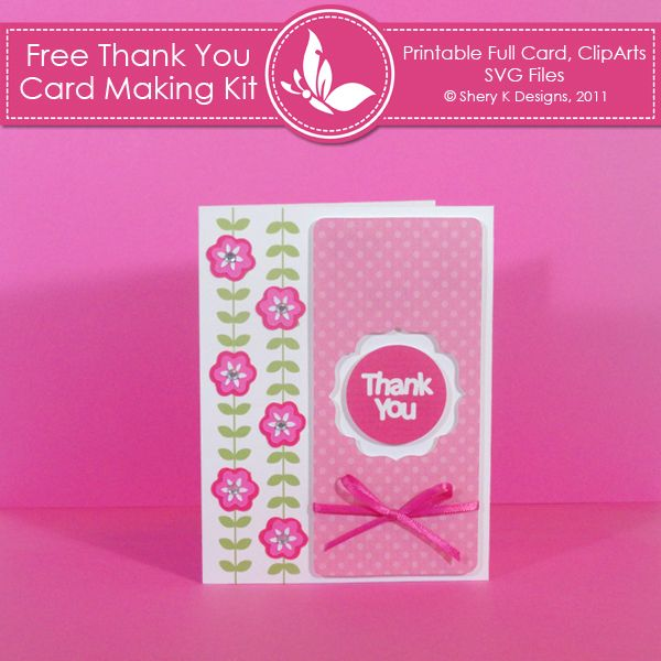 Free Card Making Printables Part - 41: Pinterest