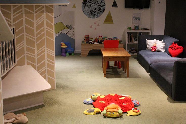 Savez-vous que le RoyAlp a un Kids'Club? Les petits sont les rois chez nous!