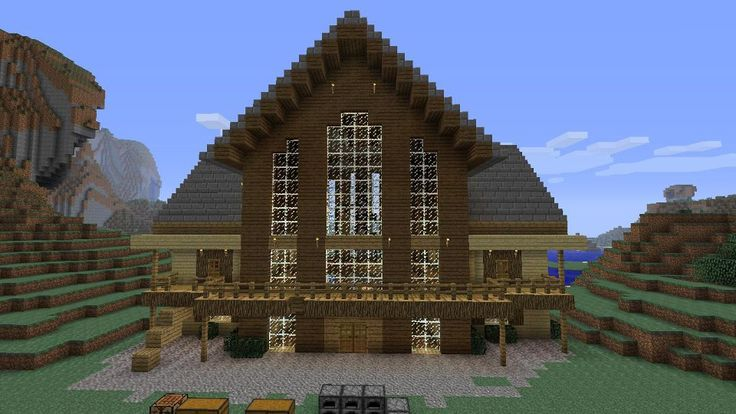 minecraft house ideas | minecraft-house-ideas-xbox-360ideas-for-minecraft-house---minecraft ...