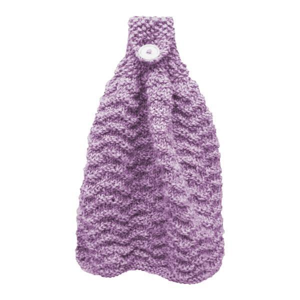 Knit Kitchen Hand Towel - Sleepyhead