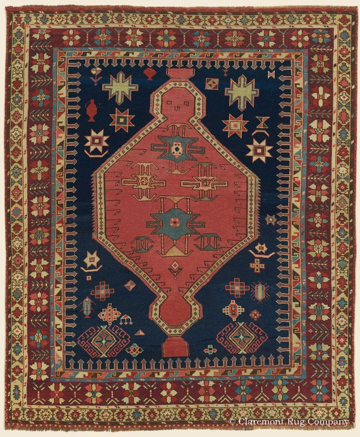 75 Best Antique Caucasian Rugs Images On Pinterest