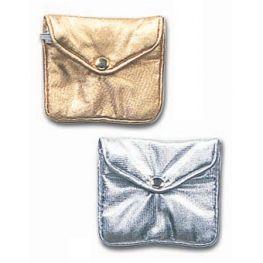 Metallic Silk Pouch    Price: $4.50/dozen