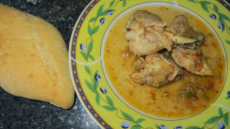 Recetas de olla de barro cocido Fáciles - Recetario de