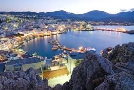 I'm going to go to karpathos July 17 to August first