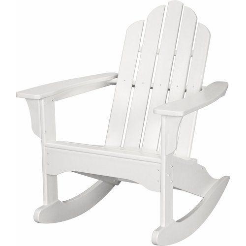Found it at Wayfair - Adirondack Rocking Chair