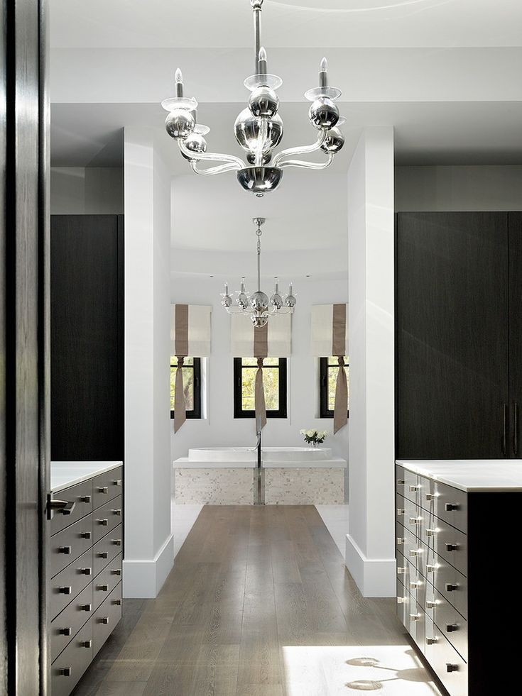 Walk Through Closet To Bathroom 216 best images about interiors l dressing rooms on pinterest