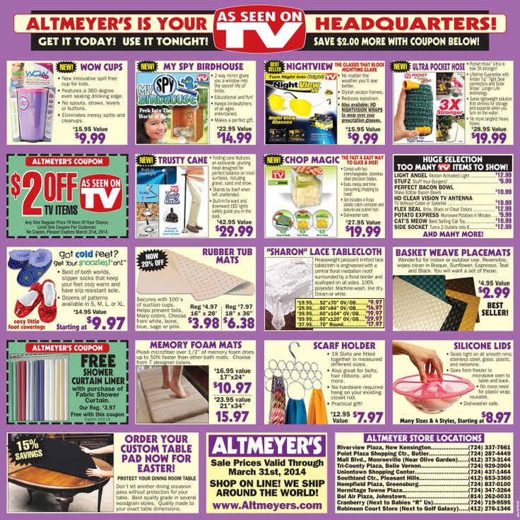image about Old Time Pottery Coupons Printable known as Altmeyers printable coupon codes / Kitchenaid mixer brand