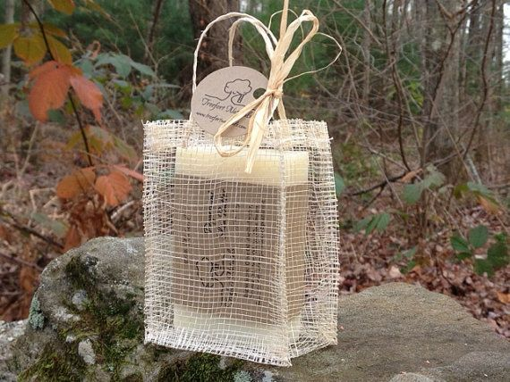 ... gift bag, teacher gift, Hostess Gift, wedding favor, Stocking Stuffer