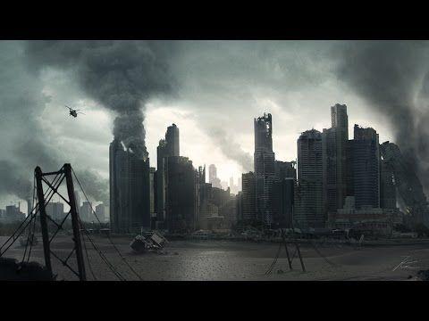 Carta de Aviso: 3ª Guerra Mundial, Transição Planetaria, 2015, Apocalips...