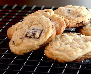 Top 10 Chocolate Chip Cookie Recipes