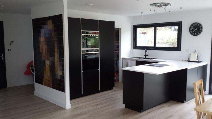 1000 id es sur le th me parquet stratifi sur pinterest sol stratifi stratifi et sol pvc. Black Bedroom Furniture Sets. Home Design Ideas