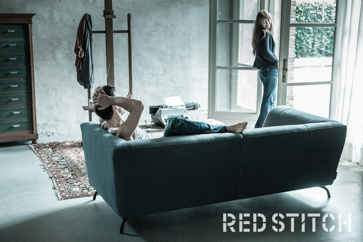 photography by Frank Tielemans for RED STITCH