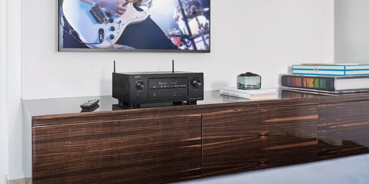 Manage and enjoy your #homeentertainment options with high quality #AVReceivers available at #Ooberpad. Check it out and buy here: https://www.ooberpad.com/collections/audio-video-receivers