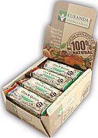 Chia & Quinoa Bar Box (16x40g) - Fruit & Nut Free