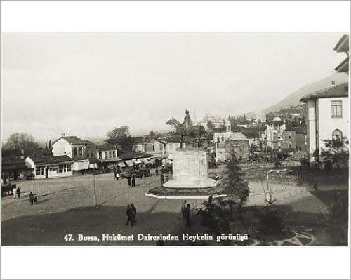 Amazon.com: Photographic Print of Bursa - Turkey: Posters & Prints