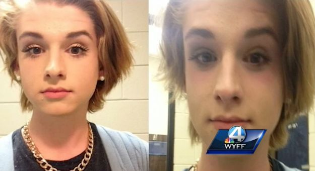 When 16-year-old Chase Culpepper went to a South Carolina DMV to get his driver's license in March, he was told to remove his makeup before officials would take his photo. Now, the gender non-conforming teen and his mother are taking the DMV to court.